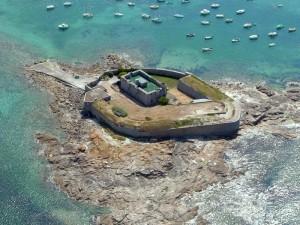 Le fort bloque c philippe Dufour